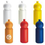 bedruckte Fahrradtrinkflaschen (Triathlon, Laufen usw)