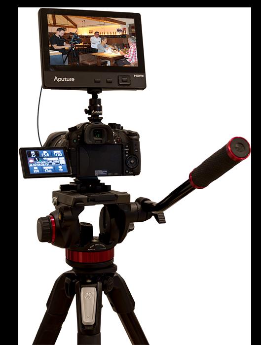 Werbefilme Unternehmensfilme Medienproduktion Hameln Hannover